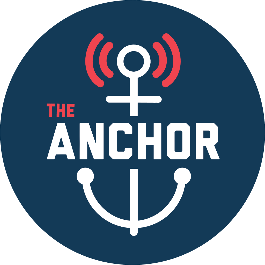 Hingham Anchor