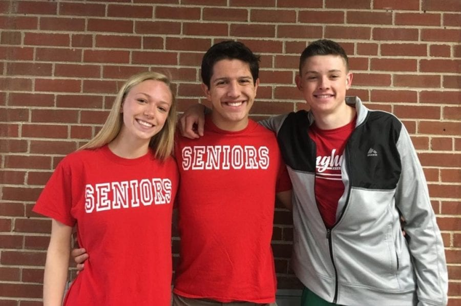 HHS Seniors