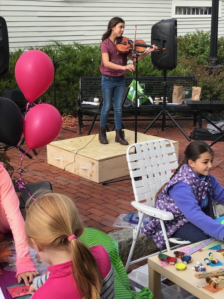 Annual Spring Children S Craft Market This Sunday Hingham Anchor