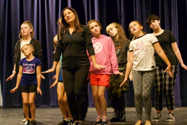 Seussical The Musical Will Come To Life In Hingham Civic Production Oct 19 20 Hingham Anchor Seuss, with most of its plot being based on horton hears a who. hingham civic production oct 19