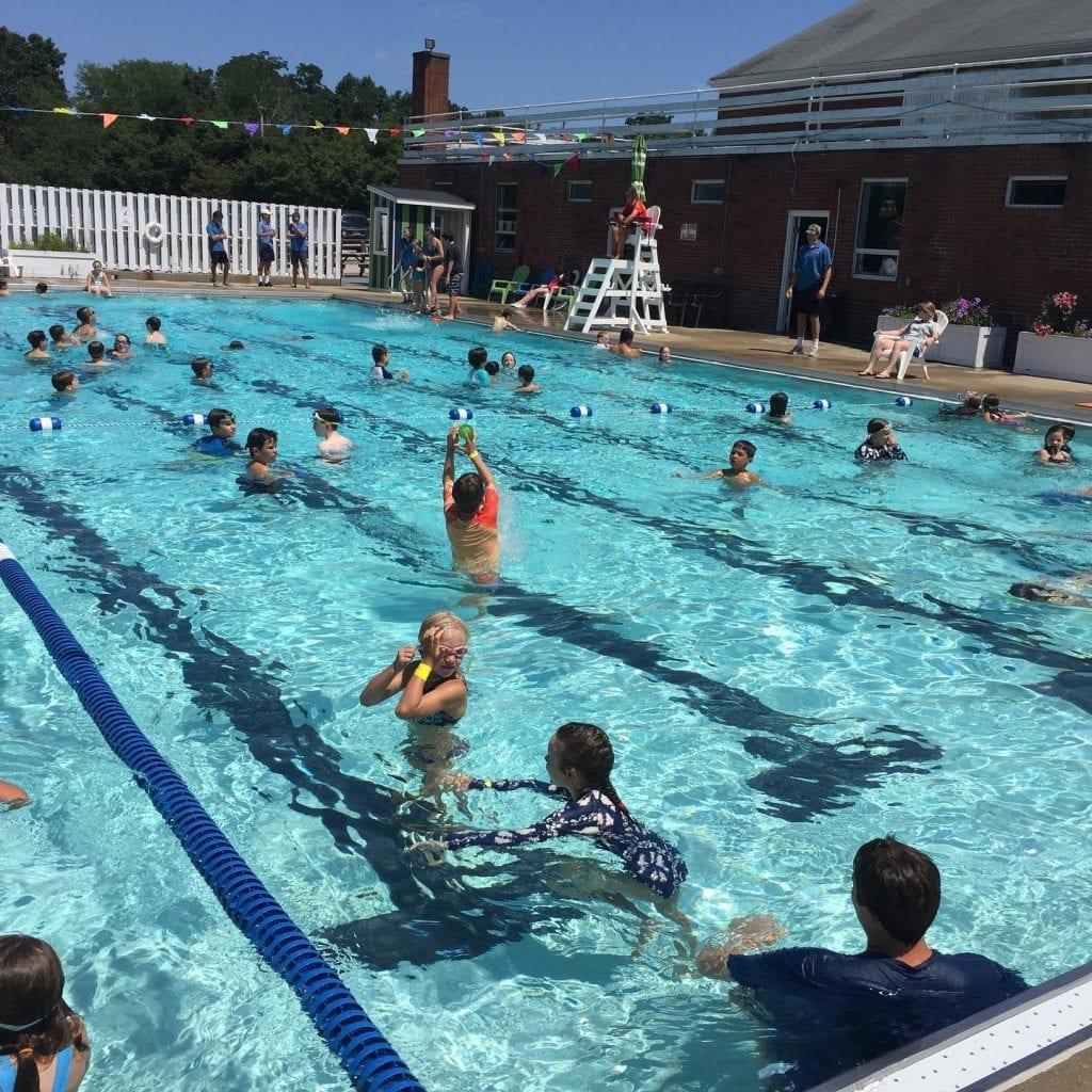 SSCC pool