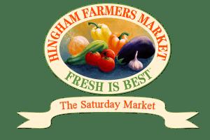 Hingham Farmers Market @ Wompatuck State Park Visitors Center