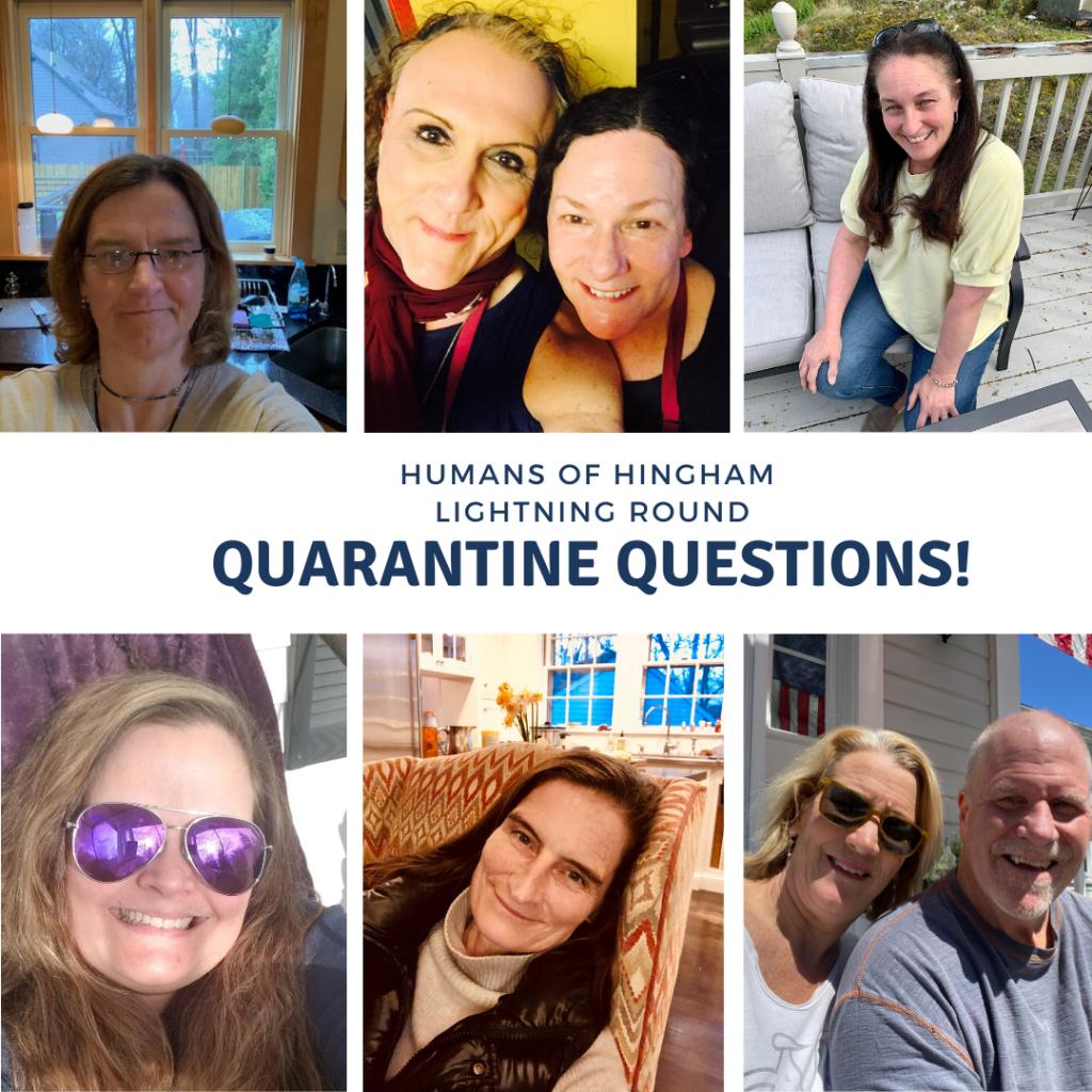 HOH quarantine