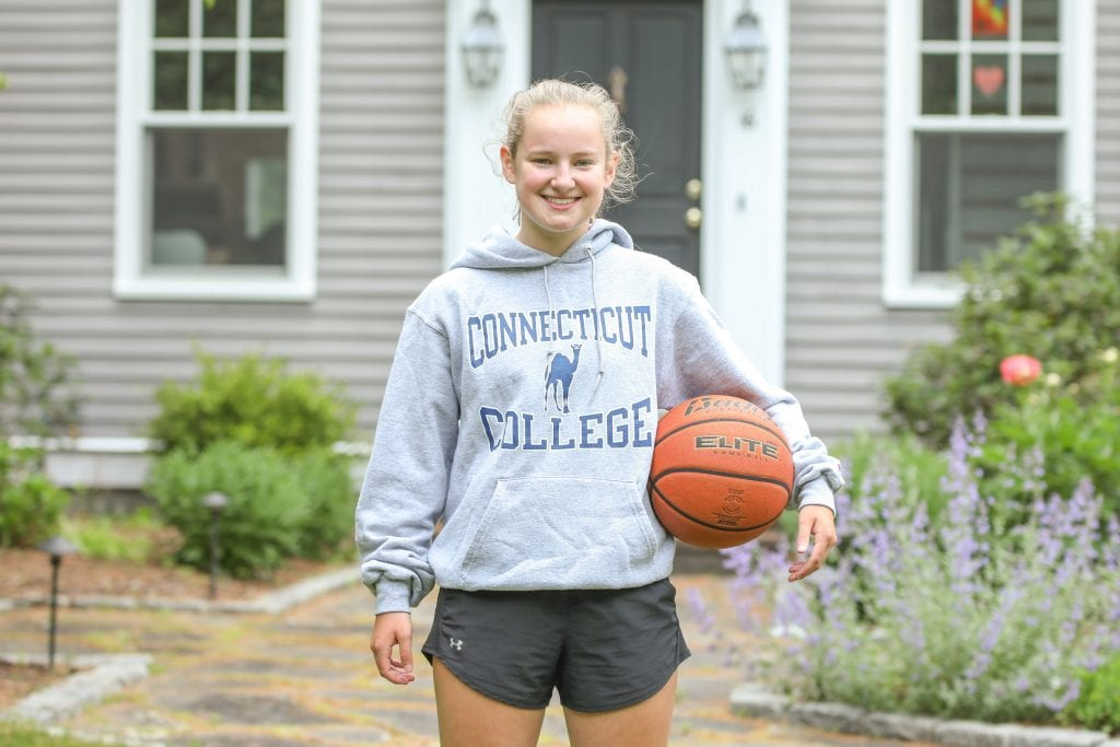 Grace Bennis Selected to Compete in A Shot For Life Challenge