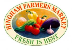 Hingham Farmers Market