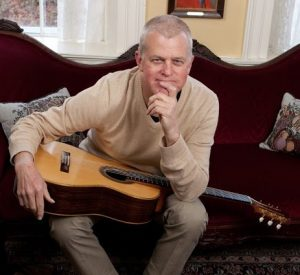 Hingham Library-Boston Classical Guitar Society Virtual Sunday Concert Series @ Virtual