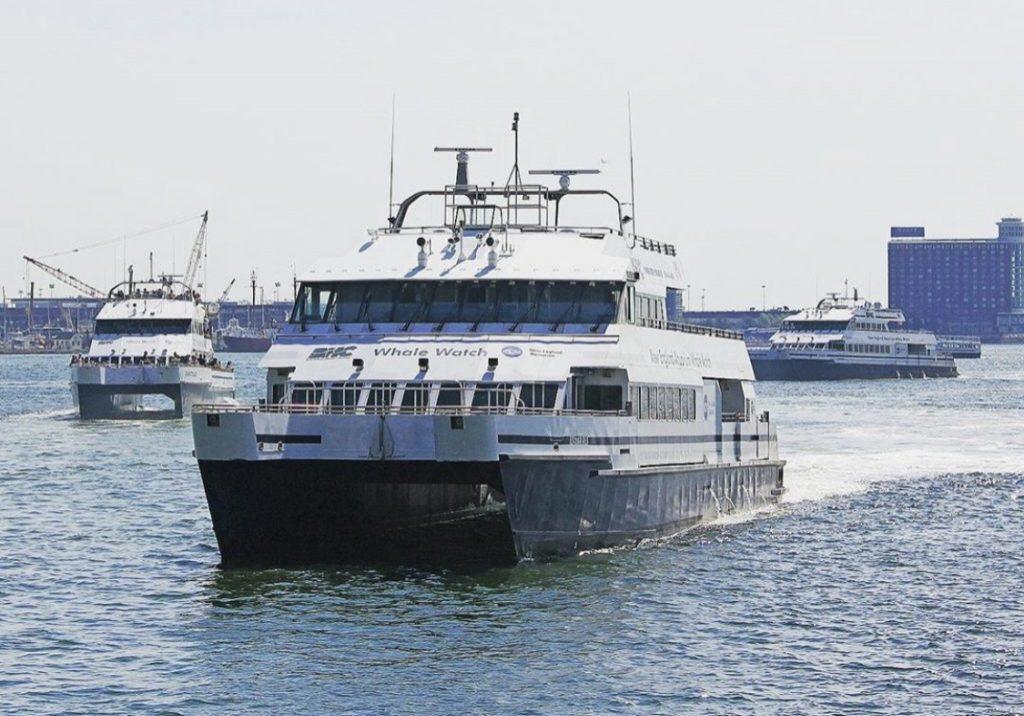 Photo Credit: Boston Harbor Cruises