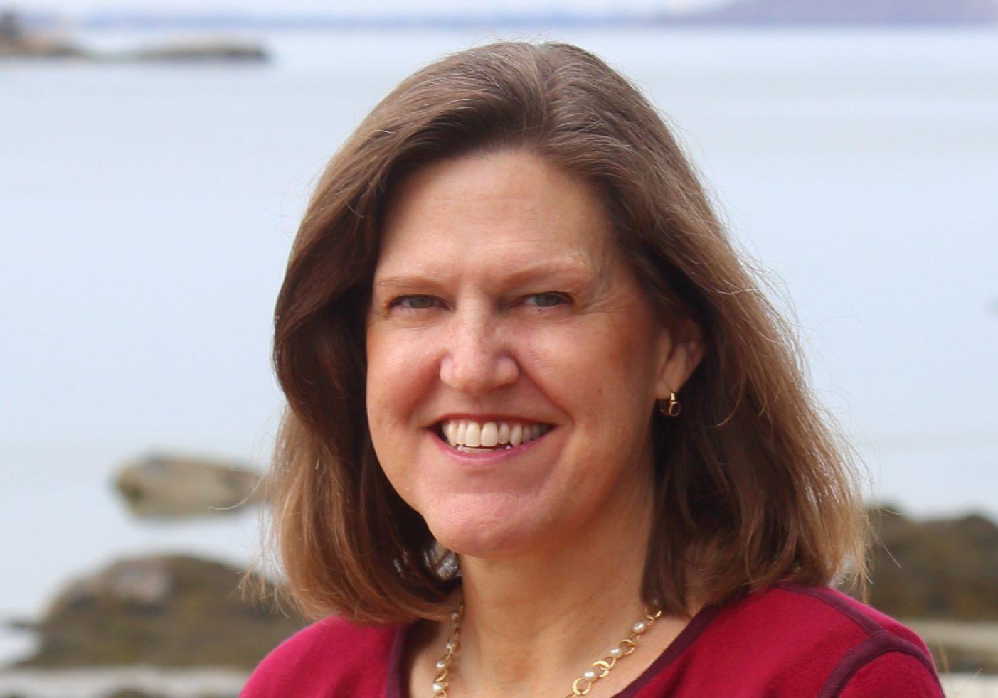 Liza O'Reilly 2019