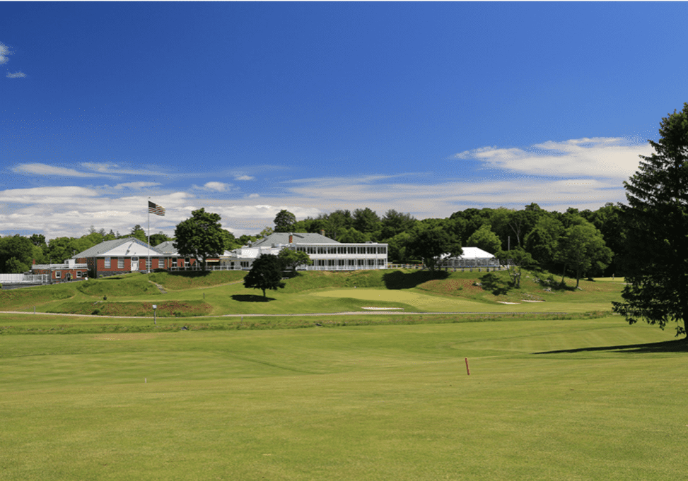 South Shore Country Club Golf